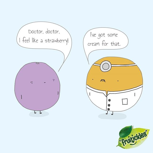 @fruitickles are all about the fun! Here's my latest commissioned piece for their National tell a joke day competition! Head over to their Facebook page and post a joke for a chance to win a Fruitickles goodie bag! (Link in their bio) GOOD LUCK PEEPS! ️.....#Fruitickles #nationaljokeday #prizes #illustration #idrewthis #competition #sweets #marvel #disney #fruit #joke #cute #funny #cartoon #memyselfandernest #funnypic #bloglife #mummylife #momblogger #mumlife #hireme #ukblogger #lovemyjob #competitiontime #doctordoctor #cheesy #puns #mumswhodraw
